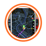 Fleet route tracking-new2