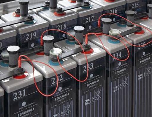 "UPS-Battery"""
